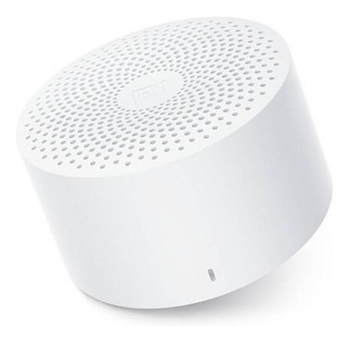 Imagen 1 de 3 de Xiaomi Mi Compact Bluetooth Speaker 2 Parlante Portátil