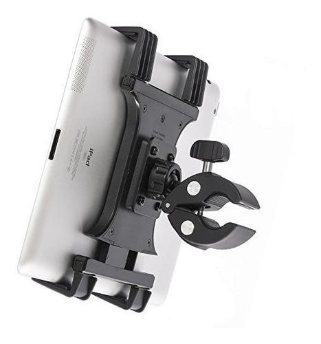 Tackform Universal Tablet Holder Compatible Con Bicicleta