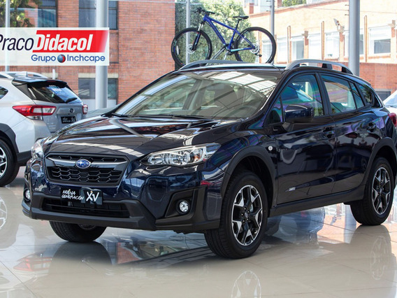 Subaru Xv 2.0 Cvt Style.