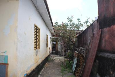 Vendo Casa, Ao Lado Da Sub Prefeitura