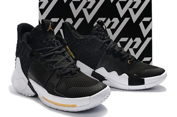 Tenis Nike Jordan Basquetbol Why Not Zero.2