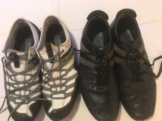 Zapatos Kenneth Cole Timberland adidas Dc Converse Talla 13