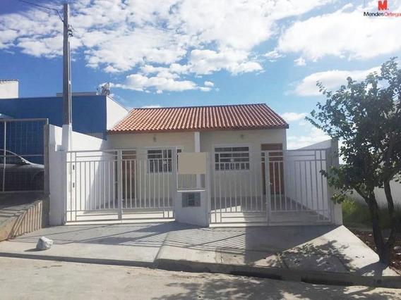 Sorocaba - Casa Nova, 02 Dormitórios, Mcmv - 15909