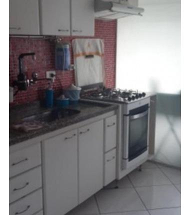 Apartamento À Venda No Jardim Iris- 11295