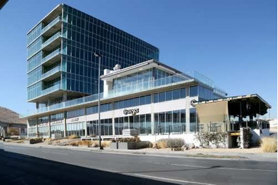 Excelentes Oficinas En Desarrollo Comercial Nuevo Al Norte De La Ciudad