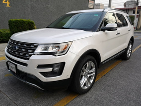 Ford Explorer Limited 4x4 Full Equipo 2016