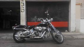 Springer Softail 1994 Harley Davidson Classica Colección