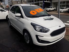 Ford Ka Se Plus 0km Financiamento Sem Entrada !!!