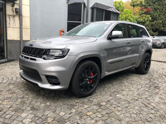 Jeep Grand Cherokee Srt 6.4 465hp 0km Stock 2019 Sport Cars