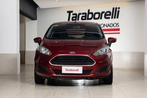 Ford Fiesta 1.6l S Usados Taraborelli