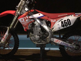 Honda 450