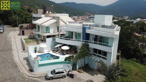 Imagem 1 de 15 de Casa No Bairro Vila Nova Em Porto Belo Sc - 806