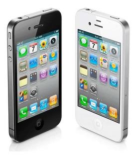 iPhone 4s 8gb Apple Libre Fábrica / Tienda / Mercadopago