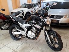 Yamaha Ys Fazer 250 2015