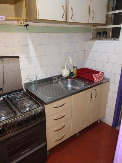 Apartamento Em Cidade Baixa Com 1 Dormitório - Bt9502