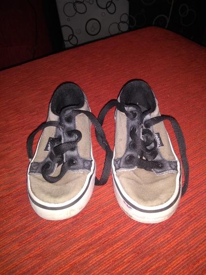 Zapatillas Topper Infantil Tony Descuento 10%