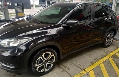 Honda Hr-v Ex 1.8 Particular Único Dono