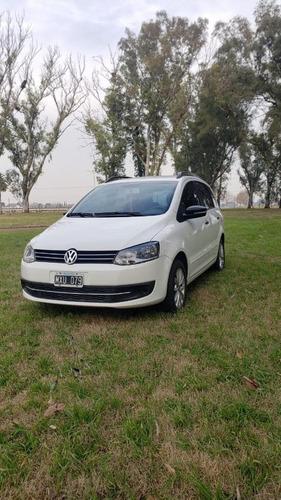 Volkswagen Suran 2013