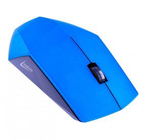 Mouse Diamond Azul