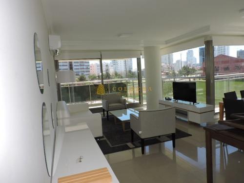 Apartamento En Parada 1 De La Brava - Consulte !!!!!- Ref: 3704