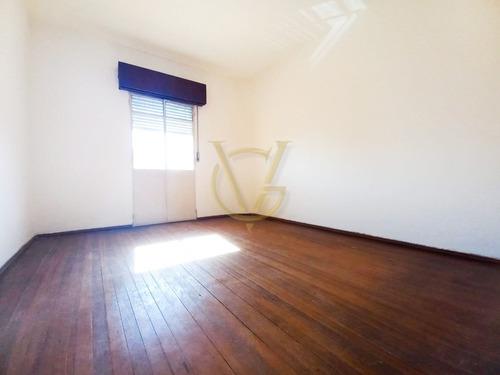 Imagen 1 de 8 de Apartamento De 1 Dormitorio En La Blanqueada. G.c Bajos