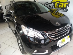 Peugeot 2008 Griffe 1.6 Manual 2015