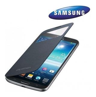 Capa Samsung S View Cover Galaxy Mega Gt-i9200 / Gt-i9205