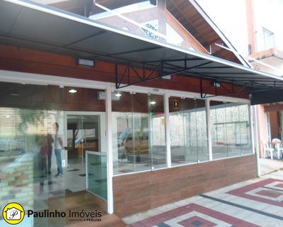 Fundo De Comércio Para Venda No Centro Da Cidade De Peruíbe. - Pt00026 - 34132418