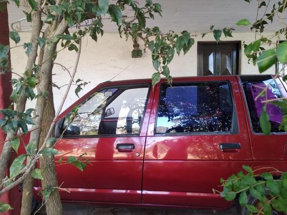 Daewoo Tico 800, Motor Nuevo ¡¡oportunidad!!