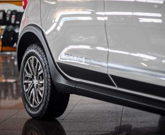 Fiat - Fiat/argo Trekking 1.3 05 Passageiros 2020