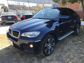 Bmw X6 3.0 Xdrive 35ia M Performance At 2014