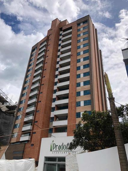 Apartamento Para Estrenar Loma Del Esmeraldal