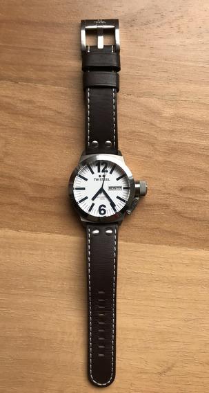 Tw Steel Relógio