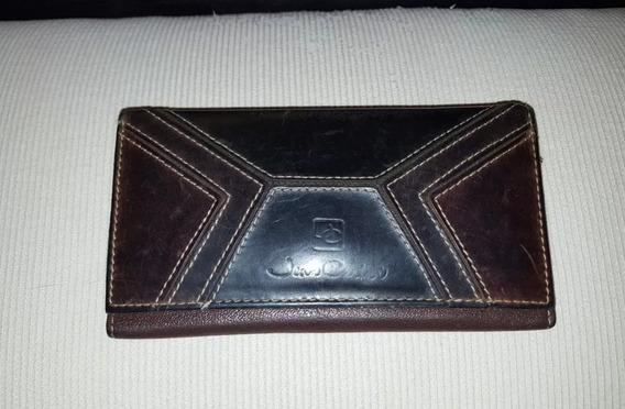 Billetera Mujer Jean Cartier