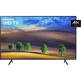 Smart Tv Nu7100 49 Uhd 4k 3hdmi 2usb
