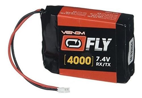Venom Spektrum Dx9 Dx7s Gen 1 Dx8 2s 4000mah 74v Transmisor