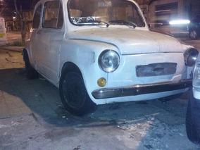 Oportunidad!!! Fiat 600 Usado