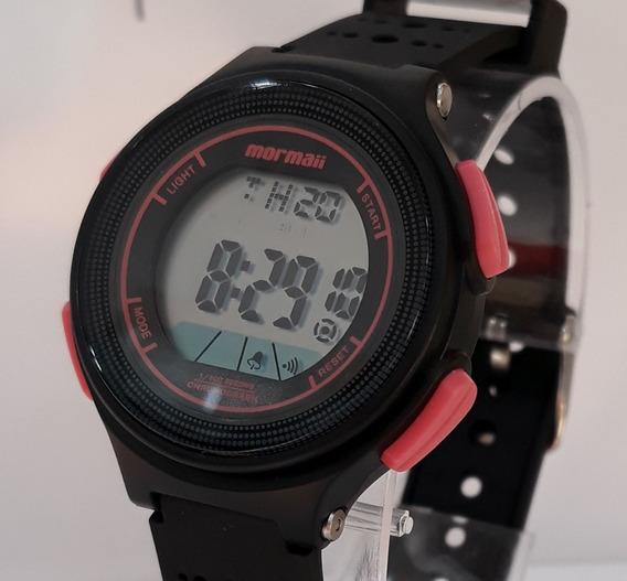 Relógio Esportivo Feminino Mormaii Mo0974b