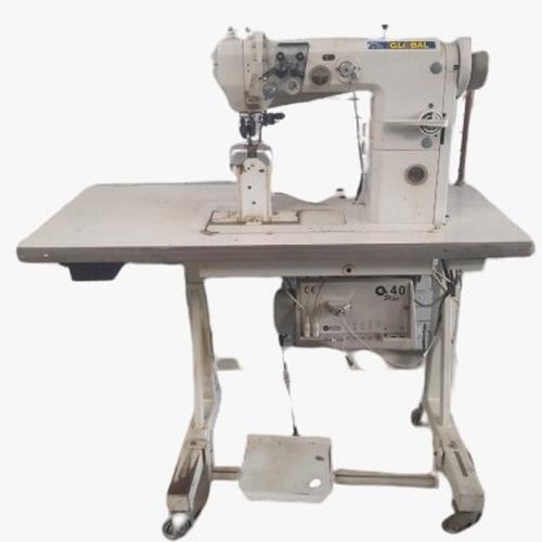 Maquina Costura Industrial Reta 1 Agulha Para Couro Minerva