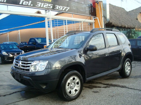 Renault Duster 2.0 Expression At,un Dueño,20,000km Credito