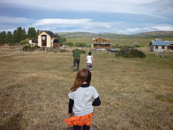 Oportunidad En Cholila, Patagonia