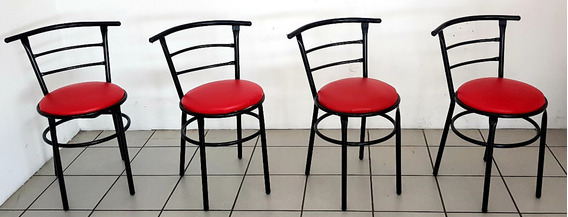 Sillas Para Jardin Restaurante Cafeteria Lounge Bar Comedor