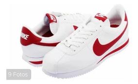 Nike Cortez Basic Leather. 819719-101