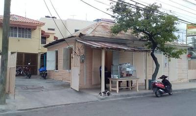 Vendo Casa/negocio En Pleno Casco Urbano De Azua