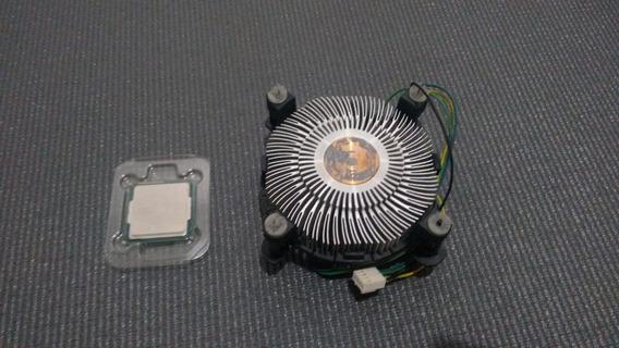 Processador Intel® Core I5-4670