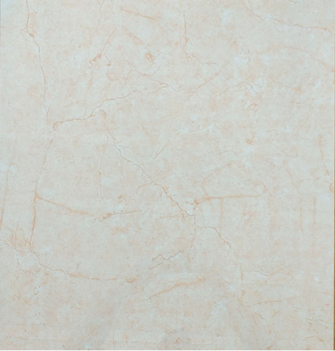 Porcelanato Marmoleado Doble Carga Alto Brillo 57.6m2  60x60