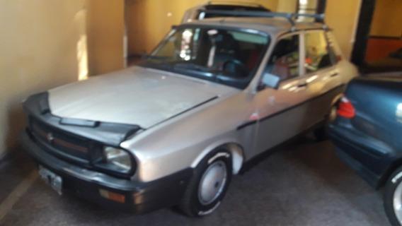 Renault 12 1994