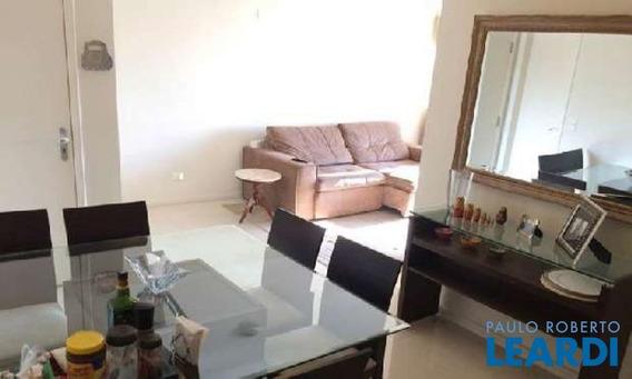 Apartamento - Sumaré - Sp - 517715