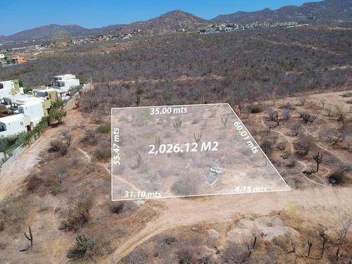 Callejon De Acceso Parcela 50 Fraccion M, Lot Rey