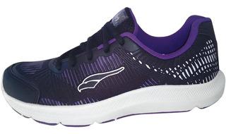 Zapatillas Deportivas Mujer Finders Blue Ray